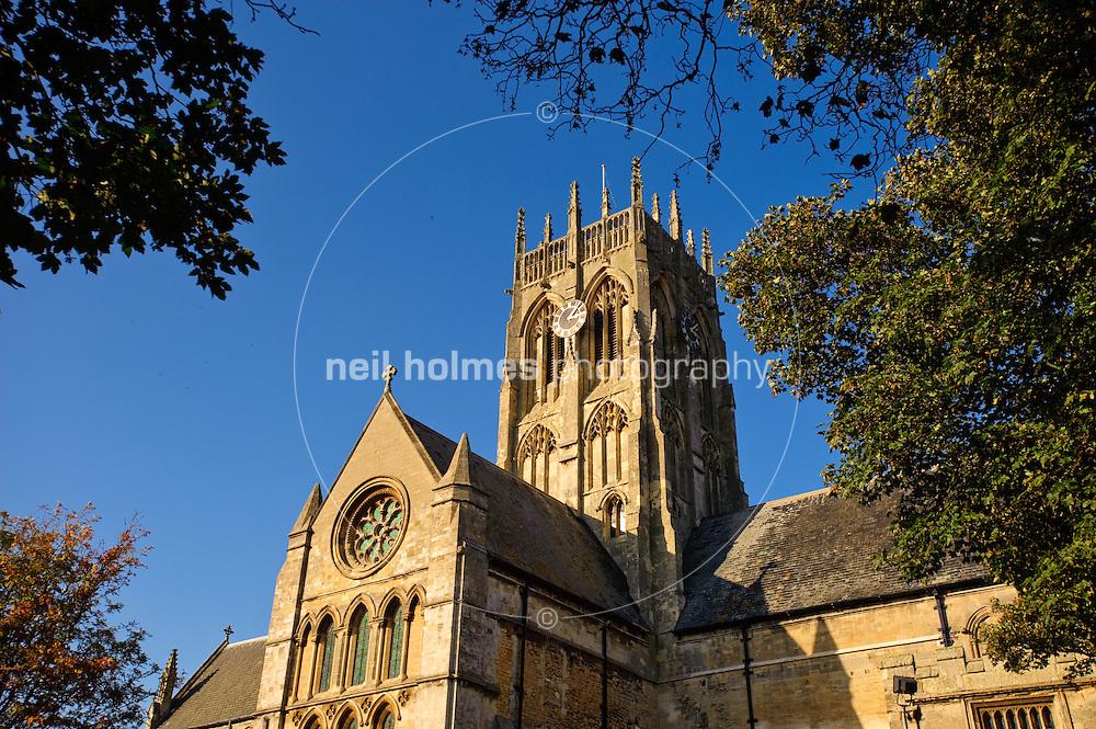 St. Augustine's Church, Hedon