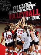 August 24, 2013: Red White Game at the Devaney Sports Center in Lincoln, Nebraska.