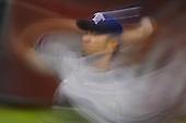 20140421 - Texas Rangers @ Oakland Athletics