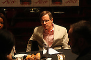 James Laforce at The Alize Liquer Concrete + Cashmere Career Polishing Pack Luncheon held at The Blue Fin on August 19, 2009 in New York City..Life is more colorful when you mix it up so Alizé is bringing you the hip, edgy reality series Concrete + Cashmere. This show chronicles the lives of 6 adventurous,aspiring fashion professionals as they compete for $10,000 and mentoring from some of the brightest luminaries in the business through our Career Polishing Package...