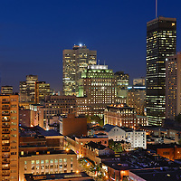 Ville-Marie - Montreal
