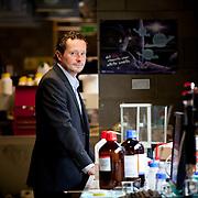 Prof Gavin Walker UL