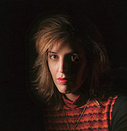 Mystery author Jennifer Furio