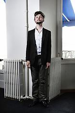 Gus Van Den Berghe (Little baby jesus of Flandr), May 2010
