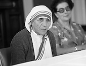 1982-Mother Teresa SPUC Dublin Press Conference