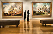 JMW Turner vs The Masters @ Tate