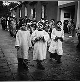 Mexico: Dia de Muertos