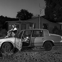 The Lost Highway Sidnie Dodge