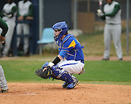 Oxford High vs. West Point in Oxford, Miss., on Tuesday, April 2, 2014. Oxford High won 10-0.