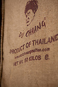 Doi Chang Cofffee Roasters, Chiang Rai