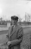 1962-05/02 Harry Walker of Westmeath Hounds