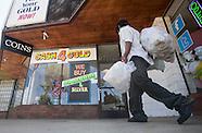Cash for Glod store