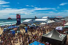 2013 Vans U.S. Open of Surfing