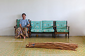 Iban Longhouse Brunei