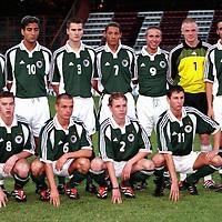 Germany - team pics