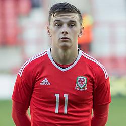 161110 Wales U19 v Greece U19