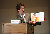 10/9/2010 -  Ugly Americans Panel Discussion at Comic-Con New York