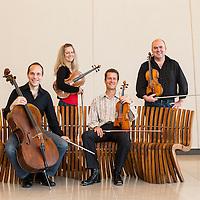 St. Lawrence String Quartet, Nov 24, 2013 (archive)