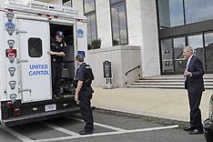 APR 17 2013 U.S Suspicious Envelope - Hart Senate office