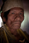 Colombian Amazon Lost Tribes
