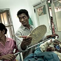 Cambodian Acid Survivor Charity