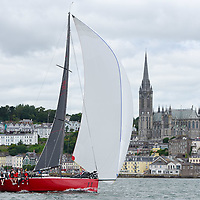 Cork Week 2016 – Harbour Race
