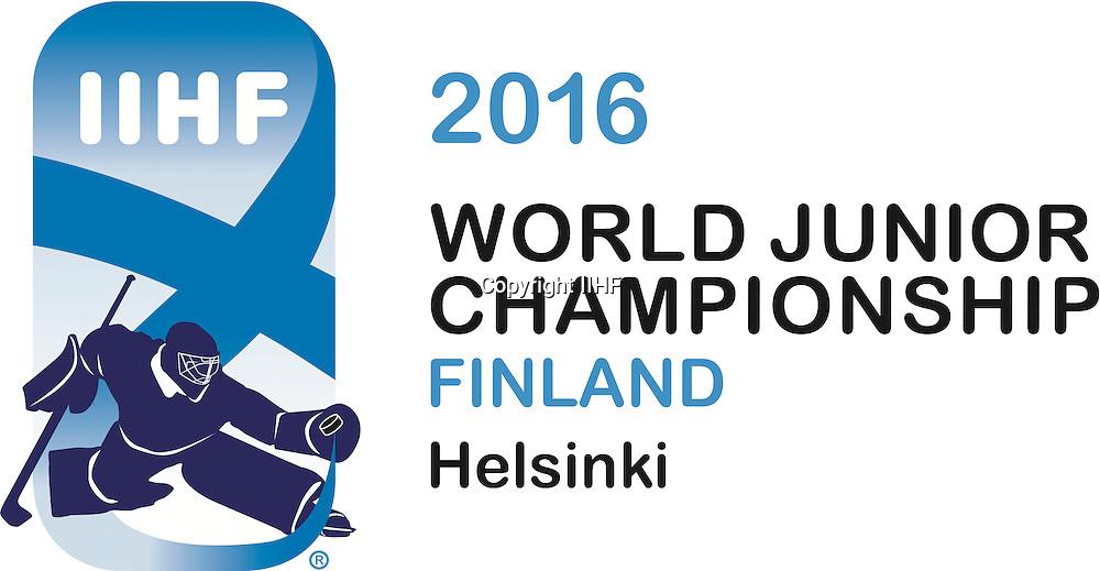 Nuorten 2016 MM-kisojen logot.