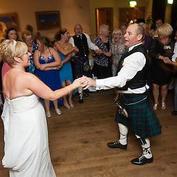 The wedding of Teresa and Jim, 7/9/2012
