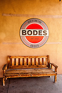 Bodes General Store, established 1919, Abiquiu, New Mexico