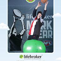 AFL Lifebroker Samples