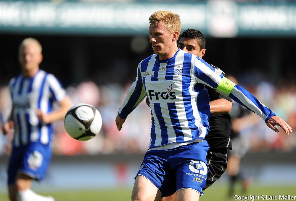 DK Caption:<br /> 20090524, Esbjerg, Danmark:<br /> SAS Liga fodbold Esbjerg - FC K&oslash;benhavn:<br /> Fredrik Bj&ouml;rck, EFB Esbjerg.<br /> Foto: Lars M&oslash;ller<br /> UK Caption:<br /> 20090524, Esbjerg, Denmark:<br /> SAS Liga football Esbjerg - FC Copenhagen:<br /> Fredrik Bj&ouml;rck, EFB Esbjerg.<br /> Photo: Lars Moeller