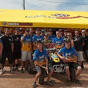 2010 WORCS ATV-Round 9-Mesquite-Pro Main