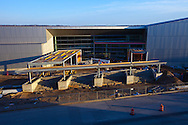 Peoria Riverfront Museum Project