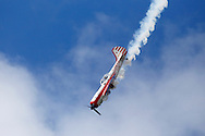 Eastern Township Air Show, Bromont, Quebec, Canada