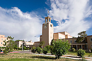 Bataan Memorial Building, Santa Fe, New Mexico