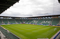 090715 St Gallen v Liverpool