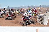 2010 Roll Design/Elka Suspension WORCS ATV Racers