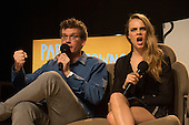 7/17/2015 - Special Performance and Q&A for 'Paper Towns' - Edit
