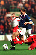 Rangers v Airdrieonians 25.10.1998