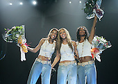 9/10/2005 - Destiny's Child Performs The Last Concert Of Their Careers In Vancouver