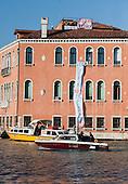 Gelmini Protest in Venice
