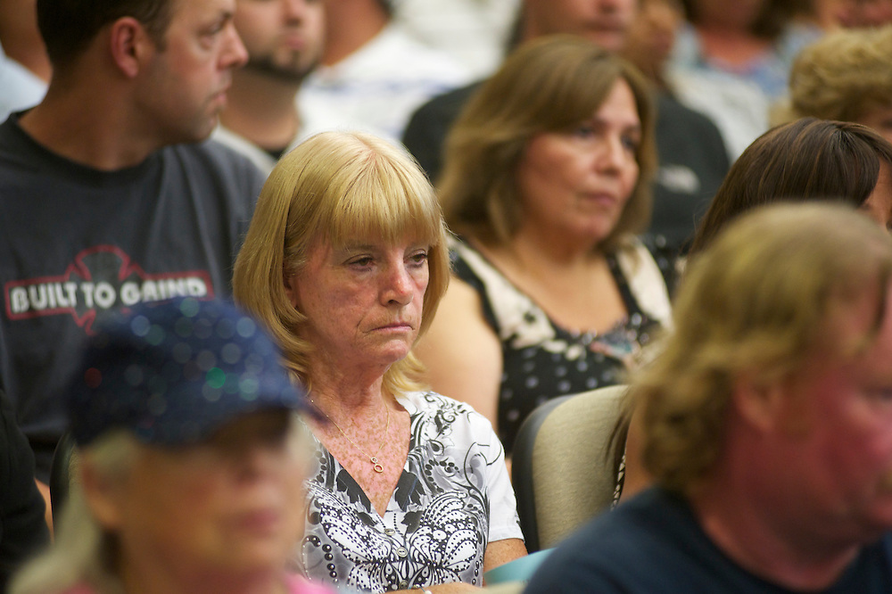 Kathy Thomas. A Fullerton City Council Meeting where public comments dominated the session.  Discussed was the death of Kelly Thomas, a mentally ill homeless man that died after an altercation with Fullerton Police. During the months since, two FPD officers have been charged with 2nd dgree murder and involuntary manslaughter and ar ecall campaign has begun agains three seated council members.