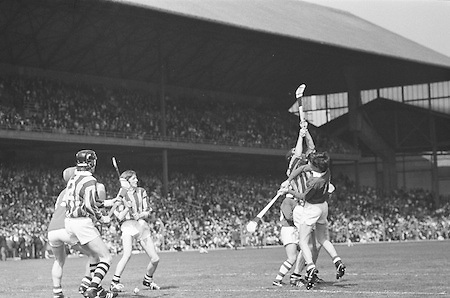 All Ireland Senior Hurling Final - Cork v Kilkenny..03.09.1972  3rd September 1972
