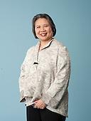 Jennie Chin Hansen, President of AARP