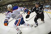 20140102 - Edmonton Oilers @ San Jose Sharks