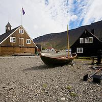 Ísafjörður - Neðstikaupstaður