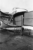 1963 - B.K.S. Air Bristol Type 170 Freighter interiors