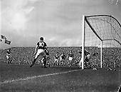 1961 - FIFA World Cup Qualifier, Ireland v Scotland