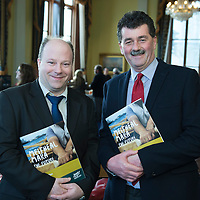 free pic no repro fee     GMC20012017 <br /> David Joyce and Liam Casey from Cork City Council   Pictured at the Port of Cork, for the launch of Meitheal Mara&rsquo;s ambitious plans for the realisation  of an integrated maritime hub for Cork City. www.meithealmara.ie<br /> Images By Gerard McCarthy 087 8537228 <br /> For more info contact  Joya Kuin  0857770969  joyakuin@gmail.com