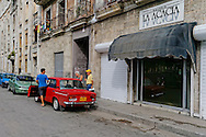Havana Centro, Cuba.